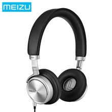 MEIZU HD50 HIFI Stereo Bass Headphone with Microphone