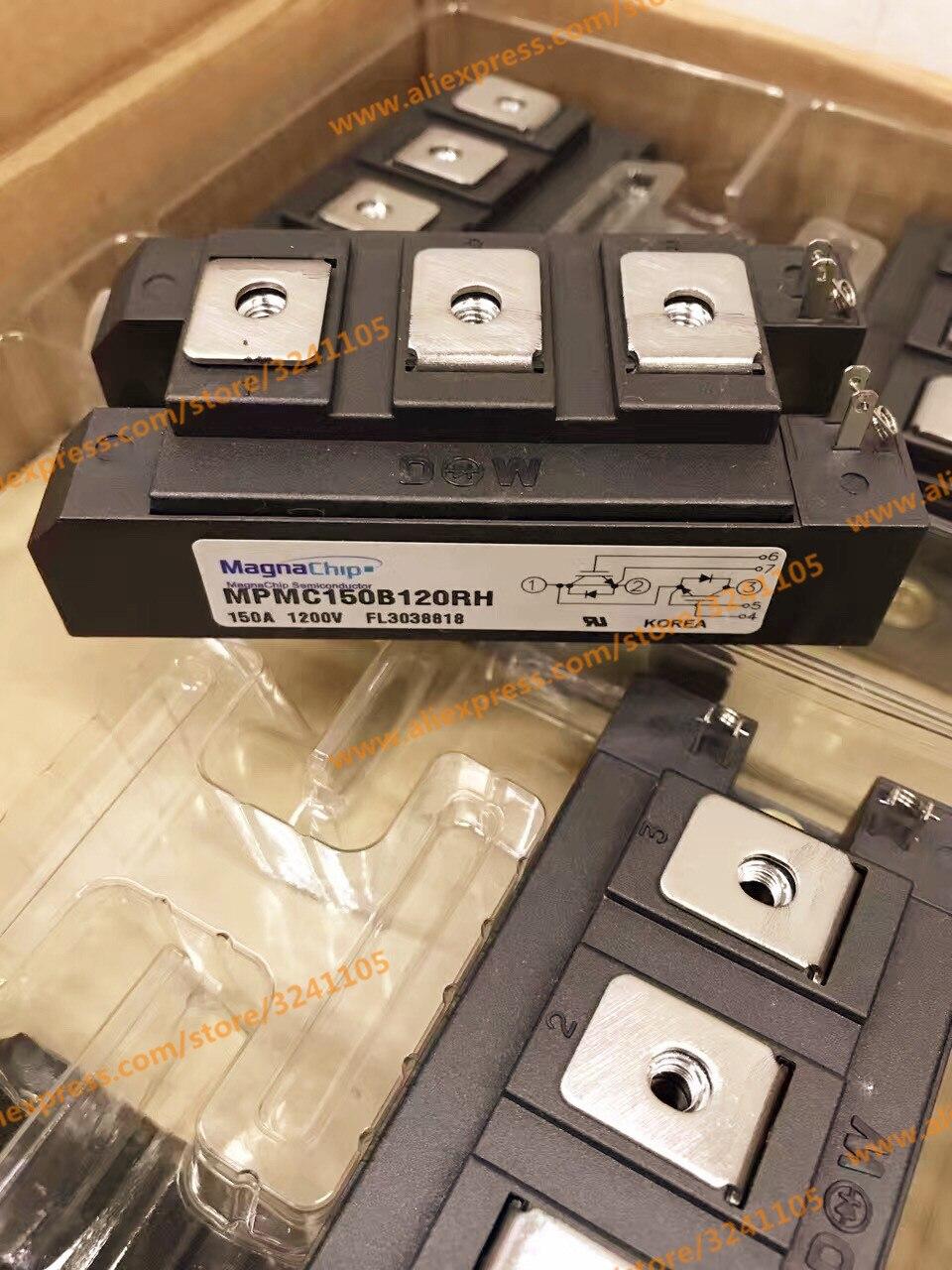 Free shipping NEW  MPMC150B120RH  MODULE<br>