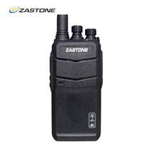 Zastone ZT-V1000 IP67 Waterproof Two Way Radio UHF400-480MHz CB Walkie Talkie With 2000mAH Battery Ham Mobile Radio Comunicador(China)