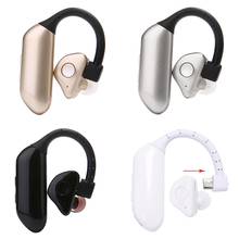 Stereo Headset Bluetooth V4.1 Wireless Headphone with Microphone Mini Hand Free Earphone Universal for iPhone xiaomi smart phone