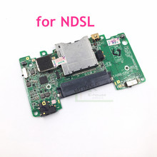 E-house Original Used PCB Board Motherboard Replacement for Nintendo DS Lite for NDSL Game Console main board