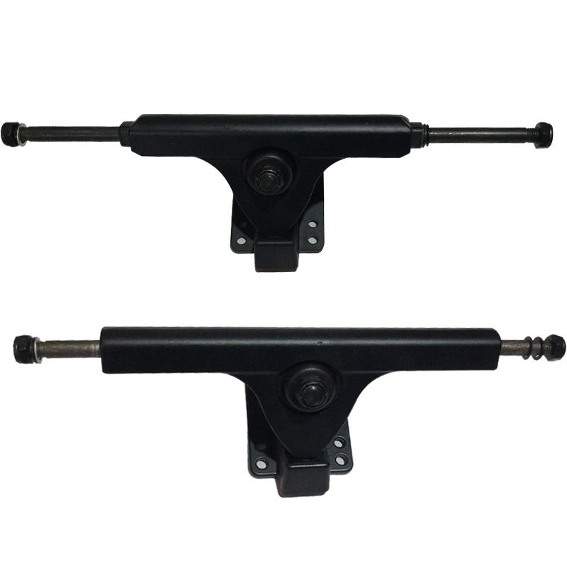 Longboard-Trucks-Bracket-7-inch-for-Electronic-Longboard-Skateboard-Dual-Drive-Hub-Motor-Wheels (4)