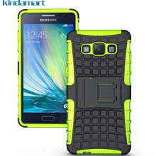 for Samsung Galaxy S3 case stand holder armor tpu cover hard protection case for Samsung Galaxy S3 Neo GT-i9301I GT-i9300I case(China)