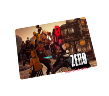 borderlands mouse pad gear Massive pattern game pad to mouse notebook computer mouse mat brand gaming mousepad gamer laptop(China)