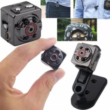 Spied Mini Camera Secret Micro Gizli Kamera HD Versteckte Spycam Sem Fio Nanny Cam Espia Security Pinhole Infrared Night Vision