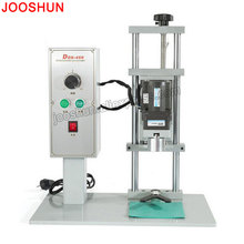 Automatic Bottle Cap Screw Capping Machine Bottle Capper Sealer Electric Capping Tool Cola Soft Drink Bottle Chuck 10-50mm(China)