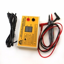 0-250V Smart-Fit Voltage test LED Backlight Tester Tool for All Size LED LCD TV Laptop free shipping(China)