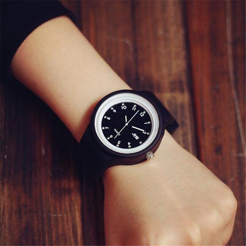 Women Girl Luxury Quartz Analog Silicone Band Wrist Watch Gifts Relojes Mujer 2017 Wholesale Female Clock Bayan Kol Saati I09<br><br>Aliexpress
