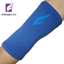 1 pc FANGCAN Elbow Pads For Tennis Badminton and Basketball Sports Basketball Elbow Supports