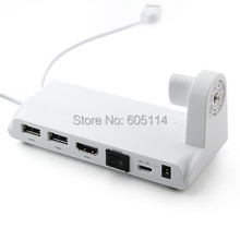 Free shipping Measy U2C-D Mini PC Holder Android TV Stick Holder for measy U2C TV Stick/Mini PC