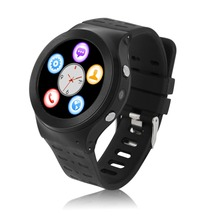 Original ZGPAX S99 GSM 3G Quad Core Android 5.1 Smart Watch With 5.0 MP Camera GPS WiFi Bluetooth V4.0 Pedometer Heart Rate NEW(China)