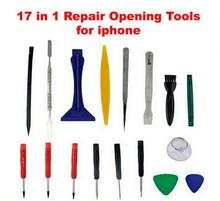 BEST 602 17 in 1 New Professional Repair Opening Tools set for iphone ipad Tablet PC