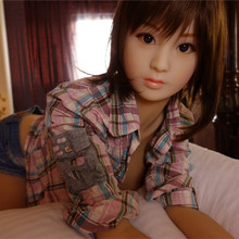 161CM Sex Male Doll Asian Face Japanese Amine DollHouse 168 Kaede Realistic Skin TPE Sex Real Doll For Man Anal/oral/vagina(China)