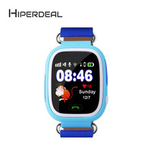 HIPERDEAL Global Positioning Touch Color GPS, Wifi Quadruple Watch Child Smart Watch Multi languages Bluetooth WristWatch Sep8(China)