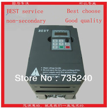 Good quality  2.2 kw inverter/frequency converter 220 v  0-1000HZ  11A Engraving machine inverter special for spindle motor