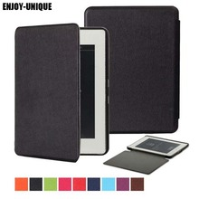 "For Barnes & Noble Nook Glowlight Plus 6"" Ereader Protective Case Cover Ultra Slim(China)"