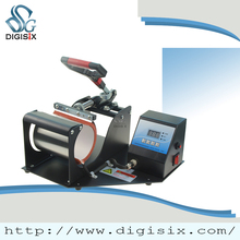 Digital Mug/Cup Heat Press Machine,Heat Sublimation Mug Printer/Press Machine Combo Digital Mug Press Machine
