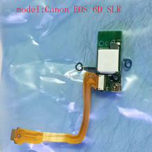 "New Original Control and reception ""Wifi"" function wireless network board/PCB repair parts for Canon 6D DS126402 SLR"
