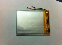 A new cargo 602040 062040 400mAh lithium polymer battery built-in voice recorder board(China)