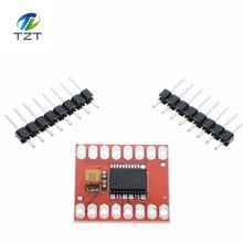 10PCS Dual Motor Driver 1A TB6612FNG Microcontroller Better than L298N
