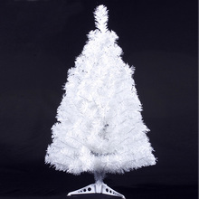90 cm White Artificial Christmas Tree Event Party Fasion Christmas Decoration Mini Table Ornament Adornos Navidad