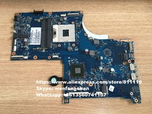 High quanlity Laptop Motherboard For HP For  Envy 17 Series 720268-501 ( 720268-001 ) Mother board
