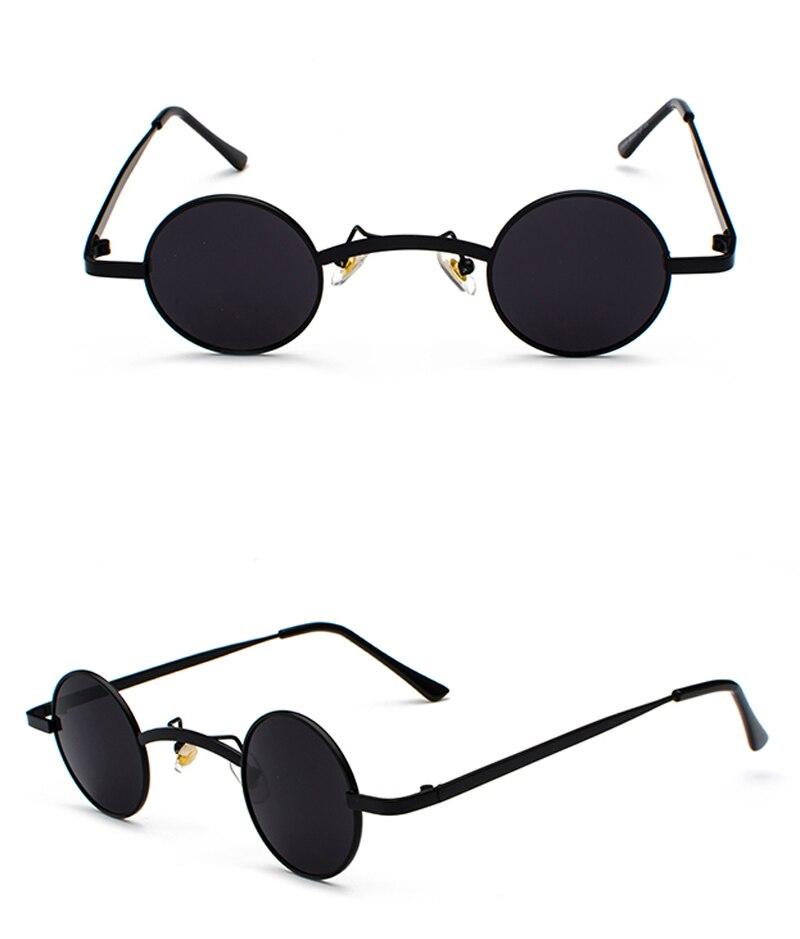 mini sunglasses round 6022 details (7)