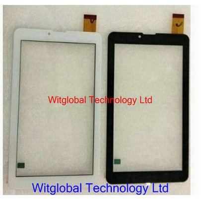 New Touch screen Digitizer 7 inch EXEQ P-746 3G Tablet Touch panel Glass Sensor Free Shipping<br><br>Aliexpress
