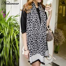 2016 New Brand fashion wool winter scarf women warm leopard print cashmere scarves and shawls female  desgigual pashmina