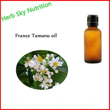 10ml  100% pure plant base oil skin care Essential oils France Tamanu oil DIY handmade soap raw materials