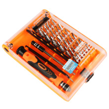 Buy JAKEMY 45 in1 Multifunctional Precision Screwdriver Set Digital Repair Screwdriver Bits Repair Tools Kit Set for $5.00 in AliExpress store