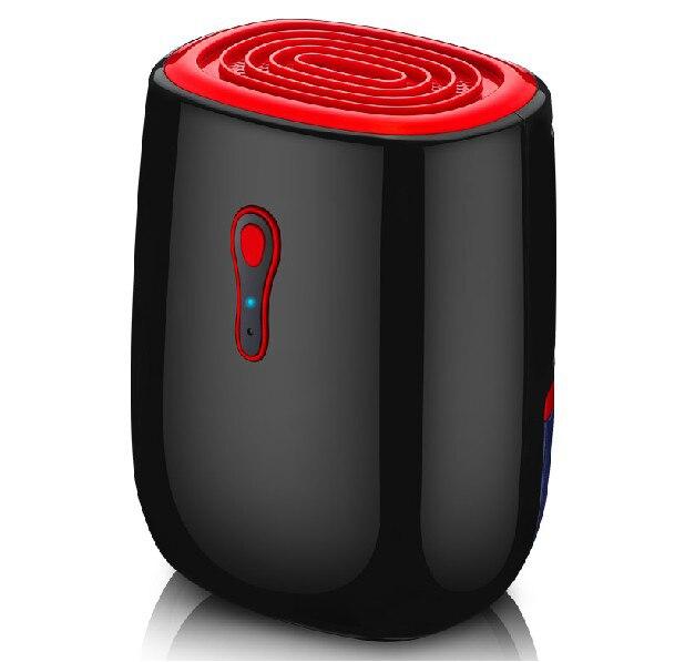 25W Mini Ultra-quiet Home Dehumidifier Mini Air Dryer<br>