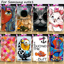 Mobile Phone Protective Cases For Samsung Galaxy Note I9220 N7000 Note 1 Note1 Cases New Fashion Back Covers Shell Wholesale