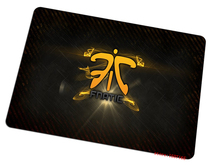 fnatic mouse pad gear mousepads Aestheticism best gaming mouse pad gamer cheap large personalized mouse pads keyboard pad cool(China)