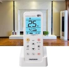 K-390EW WiFi Smart Universal LCD Air Conditioner A/C Remote Control Controller Z07 Drop ship