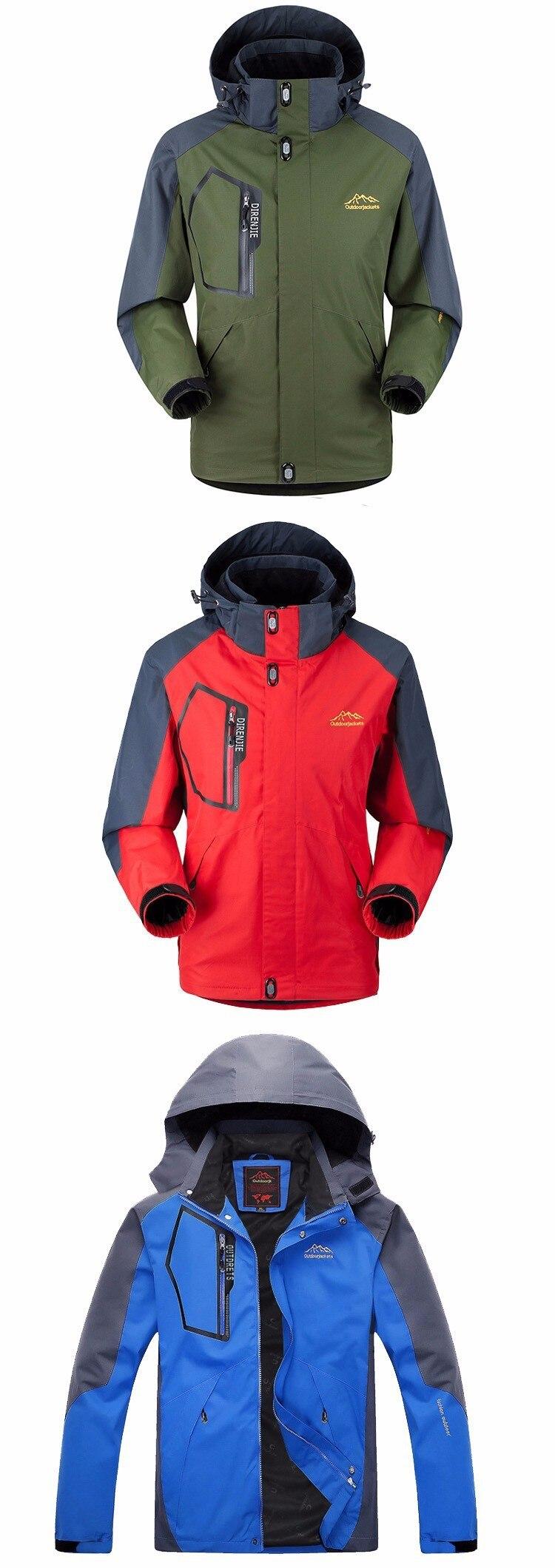 outdoor jacket 1211 3