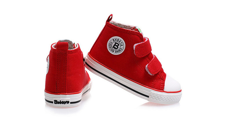 Enfants chaussures pour fille enfants toile chaussures garçons 53