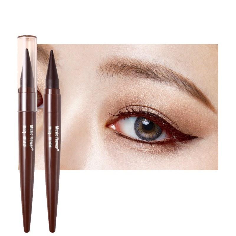 Waterproof Colorful Eyeliner Pencil   Long-lasting Makeup Eyeliner 7