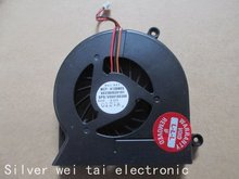 laptop cpu cooling fan FOR Toshiba Satellite A500 A505 A505D A505-S6033 netbook UDQFLZP01C1N 6033B0020101 V000180300 MCF-812BM05
