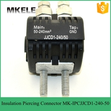 Russia market Insulation Piercing Connector 1 KV ,crimp connectors for ABC cable(China)