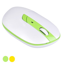 Mouse Mini 2.4GHz Wireless Cordless Optical Gaming Mice PC Laptop 160829 - TwinkleStars store