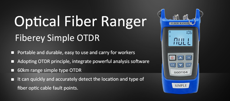 Fiber-Ranger-OTDR-OPPO-ONE