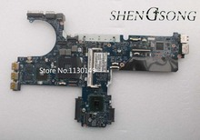 Buy 594026-001 Free LA-4901P main board HP Elitebook 8440P laptop motherboard QM57 nvidia Quadro NVS 3100M 100% tested for $37.00 in AliExpress store