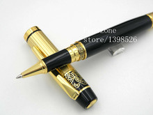 901 Elegant Upscale Golden Classical piece Roller Ball Pen