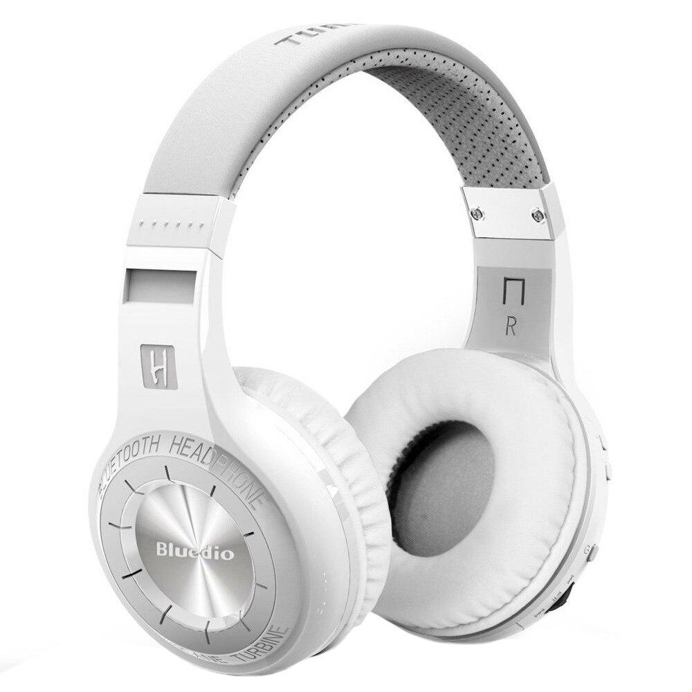 MAHA Bluedio H+Bluetooth stereo Wireless headphone microphone music via Micro S/FM Radio BT4.1 circumaural Headphones Earphone<br>
