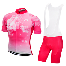 WHEEL ENDLESS 2018 Hot Men's Jersey Jersey Summer Mtb Short Sweat Cycling Garment Quick-Dry Breathable Jersey Classic Red(China)