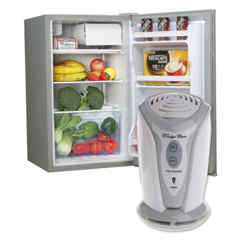 Ozone Air Purifier Fresh Deodorizer Fridge