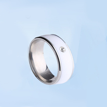 New magic ring NFC Smart Finger Ring waterproof/dust-proof For Sony LG Samsung HTC Android Mobile Phone Wear Magic(China)