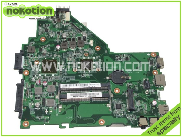 laptop motherboard for ACER ASPIRE 4250 series DA0ZQPMB6C0 AMD E300 INTEGRATED RADEON HD DDR3<br><br>Aliexpress