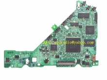 PC Board for Matsushita 6 DVD changer mechanism PCB for Mercedes W221 W204 NTG3 Cayenne HARMANBECKER Rohens BECKER GPS car radio
